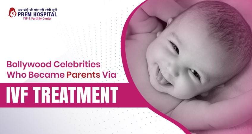 Bollywood Celebrities Who Became Parents Via IVF Treatment